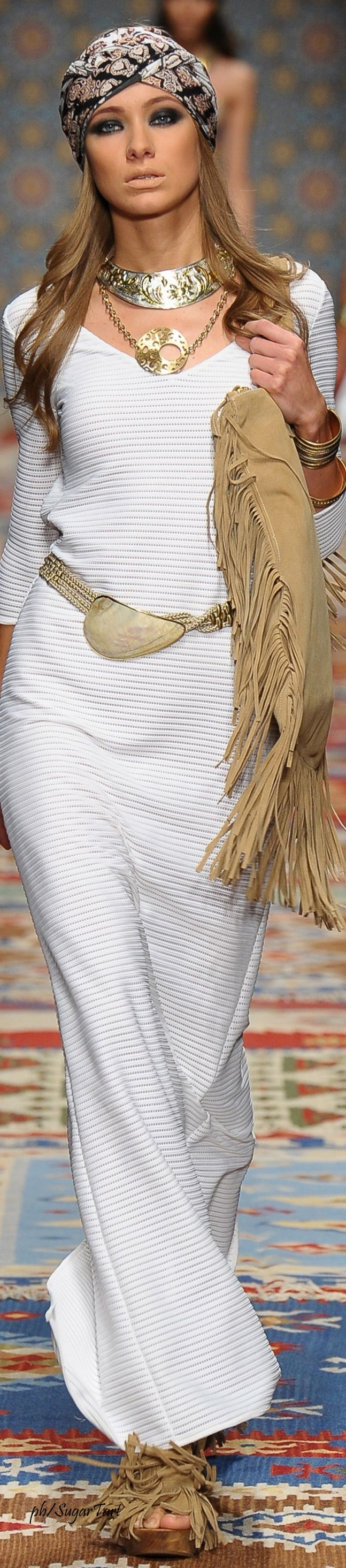 Fisico Spring 2016 women fashion outfit clothing style apparel @roressclothes closet ideas