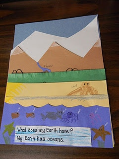 teaching landforms