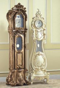 Victorian Grand Father Clock 406-A | Victorian Furniture