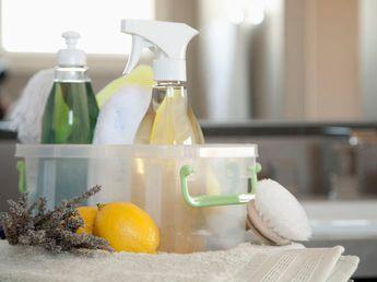 Etiquettes gratuites à imprimer pour vos produits ménagers fait-maison | Produits de nettoyage ...