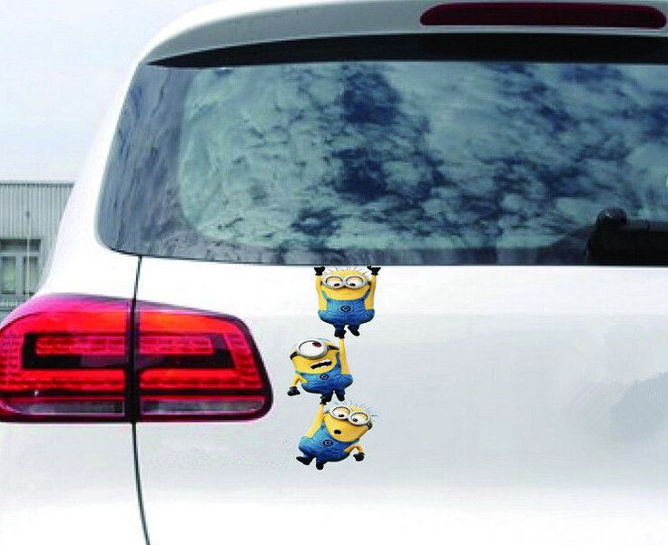 Best Magnet Images On Pinterest - Window stickers for cars uk