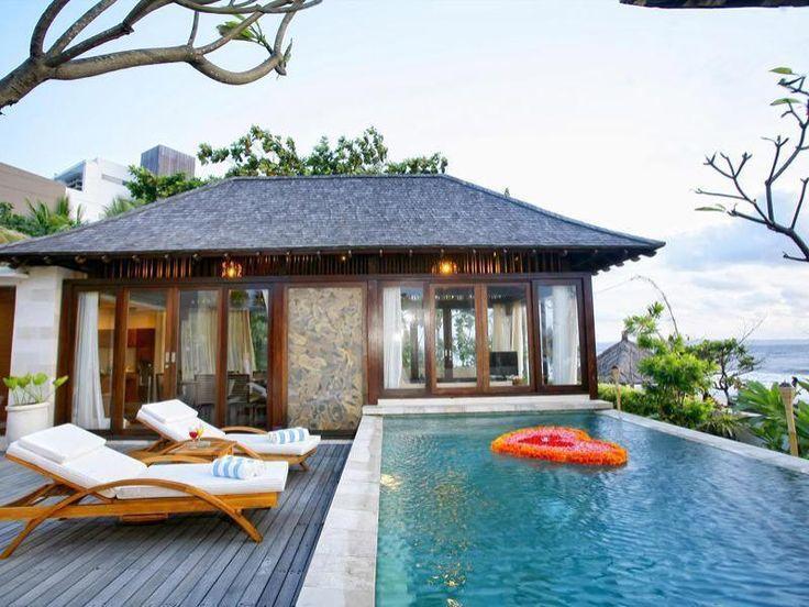 D'Chandrasti Bali Villas Batu Belig 1