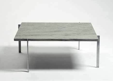 Poul Kjaerholm Sean Kelly Gallery