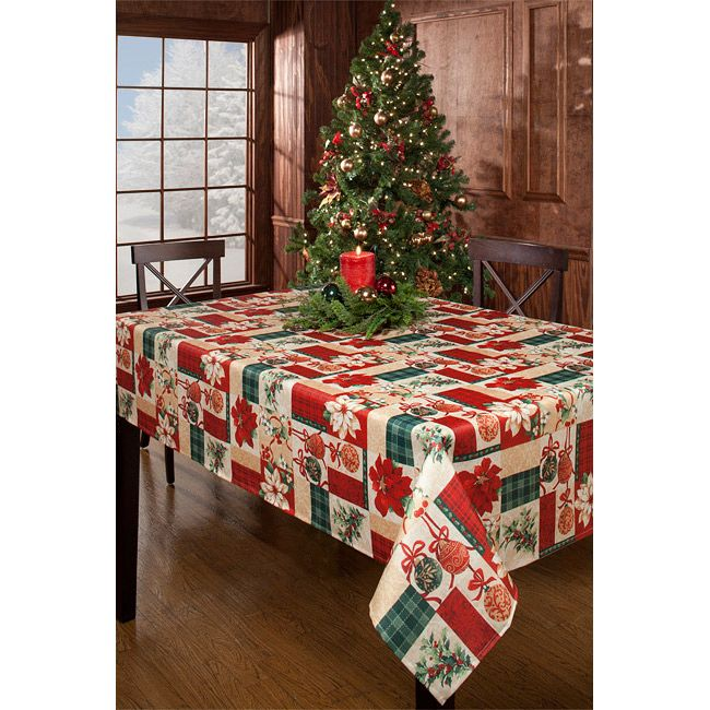 Quilted Tablecloth   Google Search
