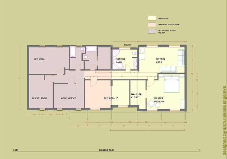 Ranch House Addition Plans - http://uhousedesignplans.com/ranch-house-addition-plans/