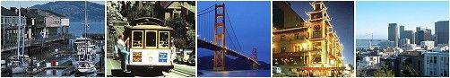 San Francisco Hotel - Royal Pacific Motor Inn