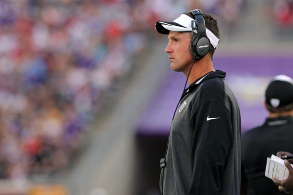 Oakland Raiders Preseason Notes: The Dennis Allen Defense