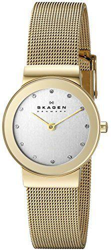 Damenuhren Gold – große Auswahl von goldenen Uhren für Damen. Verschiedene Uhrenmarken von diversen Uhrenherstellern.