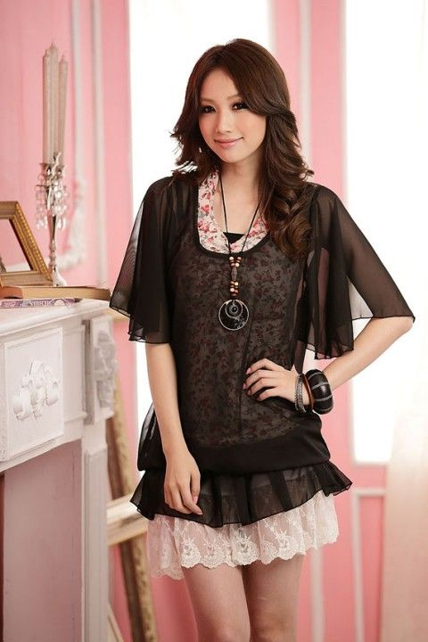 Cute Clothes for TEEN Girls