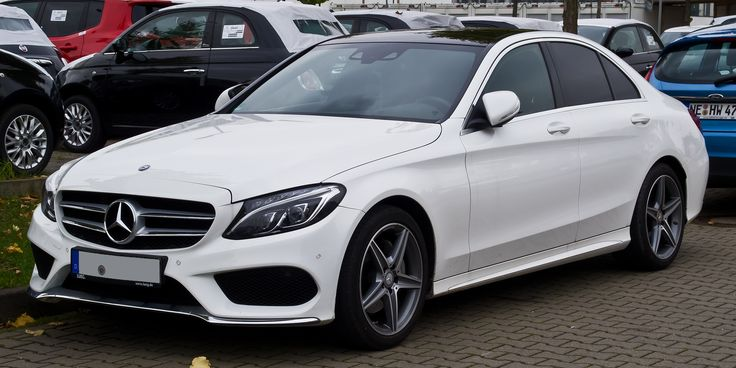 The Mercedes-Benz C-Class is a line of compact executive cars produced by Daimler AG. Introduced in 1993 as a replacement for the 190 range, the C-Class was the smallest model in the marque's lineup until the A-Class arrived in 1997. The C-Class is built at Mercedes-Benz factories in Sindelfingen and Bremen, Germany as well as numerous satellite factories in other countries. The first C-Class sedan was produced on 1 June 1993, and the first of the second generation rolled off the assembly…