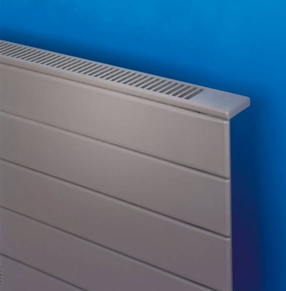 trying to fine a perfect radiator - horizontal lines