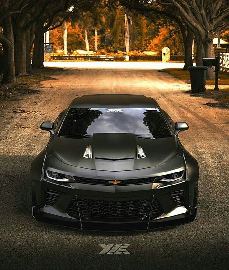 Best American Muscle Cars Images On Pinterest American