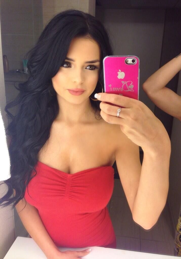 22 best images about demi rose on Pinterest