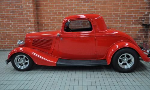 33 Ford 3 Window Coupe...Re-Pin brought to you by Agents  of #ClassiccarInsurance at #HouseofInsurance in #Eugene