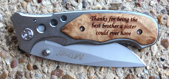Brother of the Bride Gift, Brother Wedding Gift, Brother In Law Gift, Brother of the Groom Gift, Father of the Bride Gift $22.99