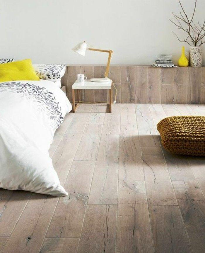 Les 25 meilleures id es de la cat gorie parquet pas cher sur pinterest tapi - Revetement de sol interieur pas cher ...