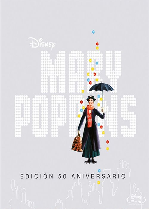 Mary Poppins 1964 full Movie HD Free Download DVDrip