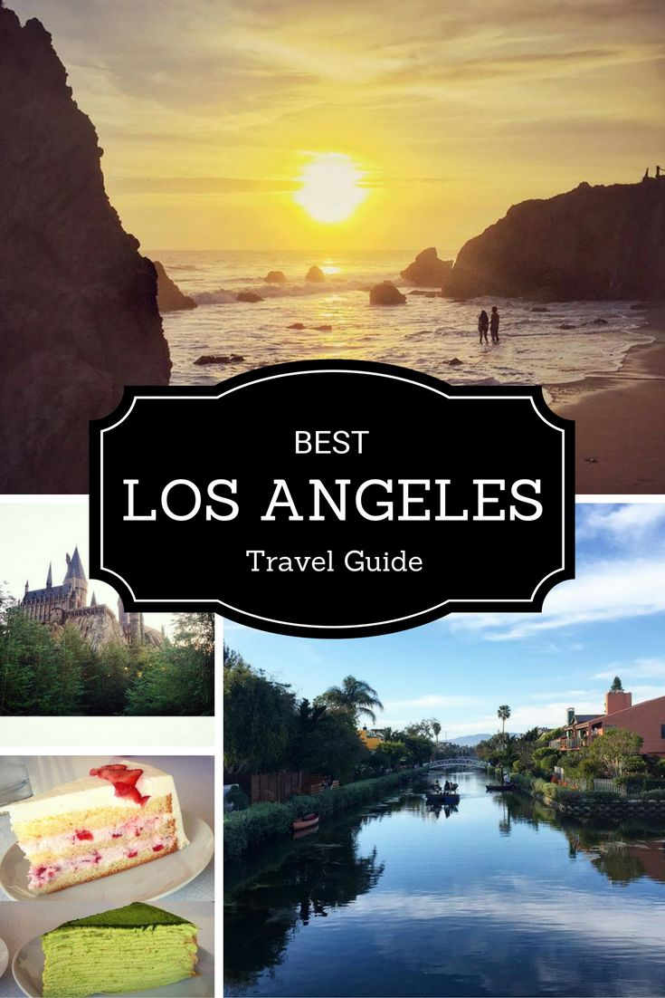 17 Best ideas about Visit Los Angeles on Pinterest | Los angeles ...