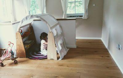 Kleine Mami: Unser Spielzimmer