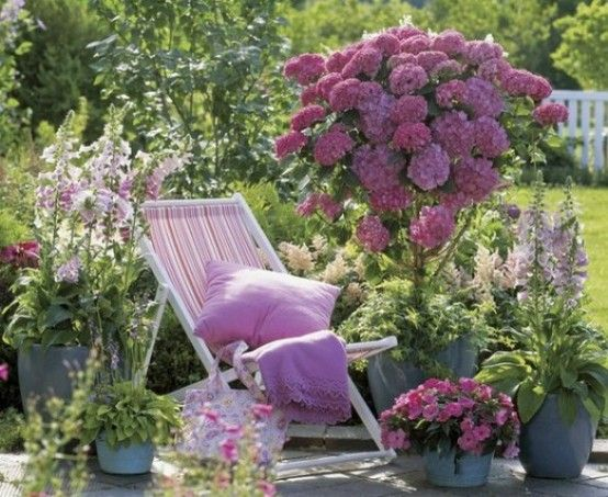 87 best shaded garden, patio and balcony ideas images on pinterest ... - Shaded Patio Ideas