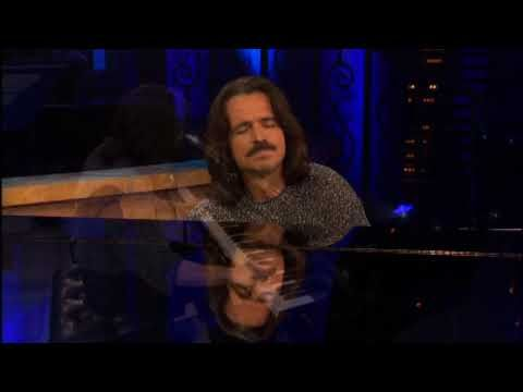 Yanni - Until the last moment my all time favourite.. this one has a lovely Violin accomp