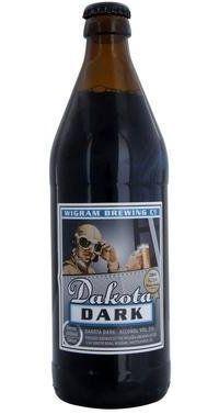 Дакота Dark: Портер стилизации Пиво из Новой Зеландии.  Посещение Beerz.co.nz - номер один пивной блог в Новой Зеландии