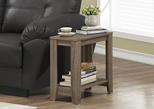 These free end table plans can now be assembled using your Kreg pocket hole jig.