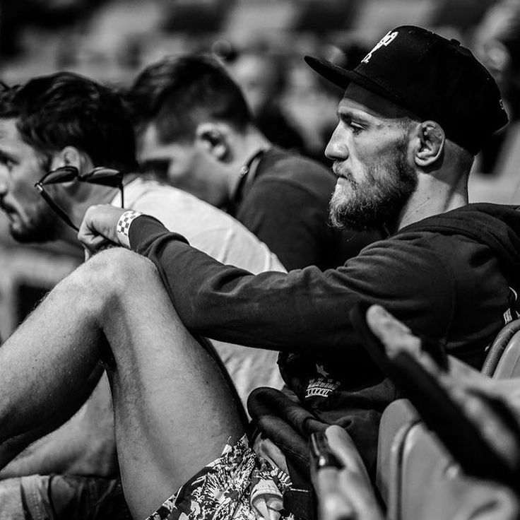 "1,654 Likes, 6 Comments - Conor McGregor | The Mac Life (@themaclife.ru) on Instagram: "". 2013. Boston. A young man waits backstage to weigh in. I wonder what became of him. ph by…"""