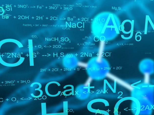 Curso online de Introducción a la Química