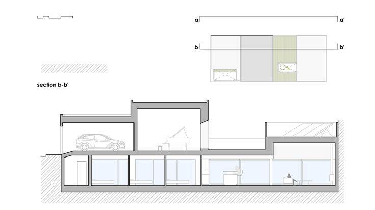 Gallery of Single Family House with Garden / DTR_Studio Arquitectos - 18