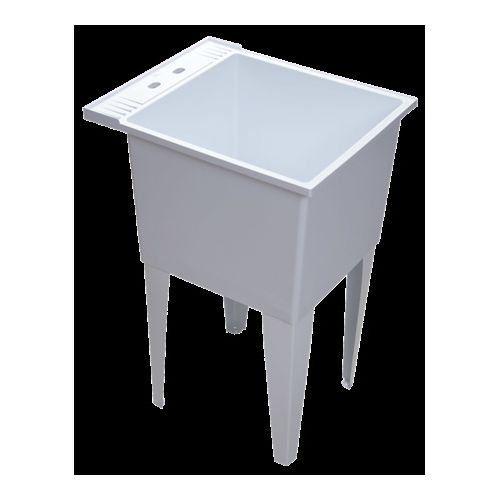 "Proflo PFLT2024 20"" Single Compartment Floor Mounted Laun... https://www.amazon.com/dp/B01HQFC2AW/ref=cm_sw_r_pi_dp_x_ZFcnzbQP4D8P4"