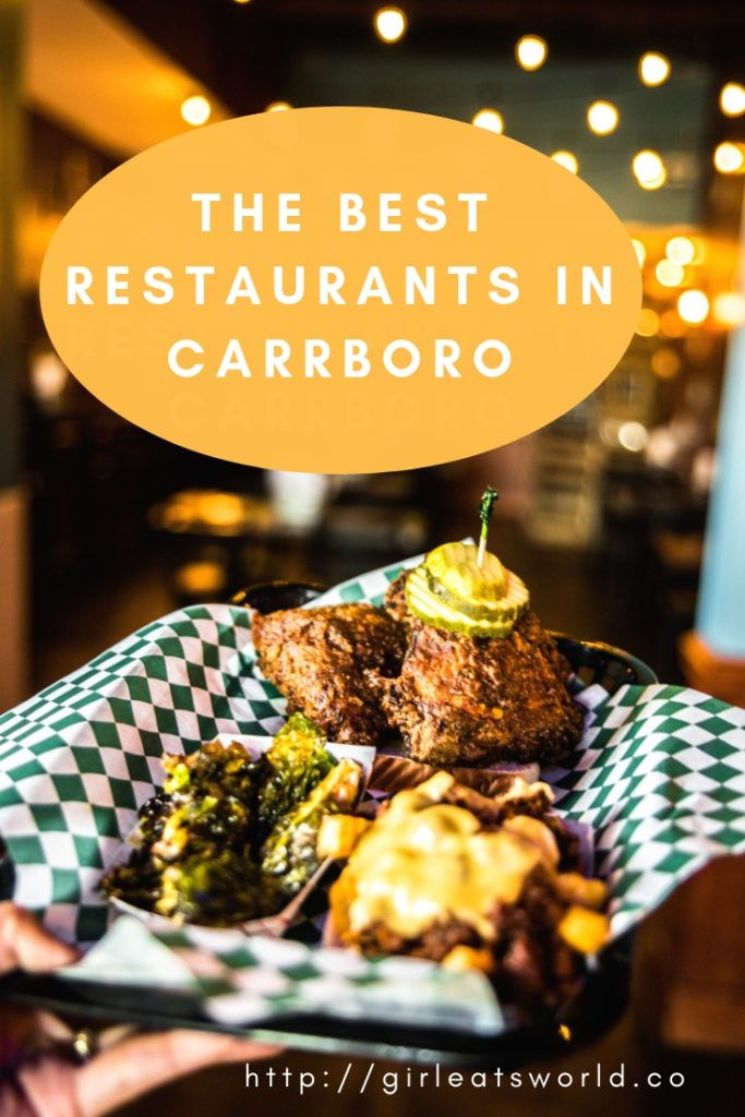 The Best Restaurants In Carrboro Eat Authentic Chinese Recipes Carrboro
