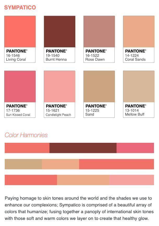 Wie Man Die Pantone Farbe Des Jahres 2019 Verwendet Wir Haben