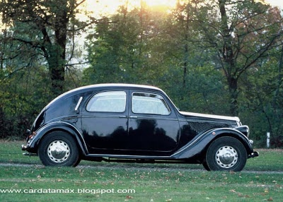 Lancia Aprilia (1939)