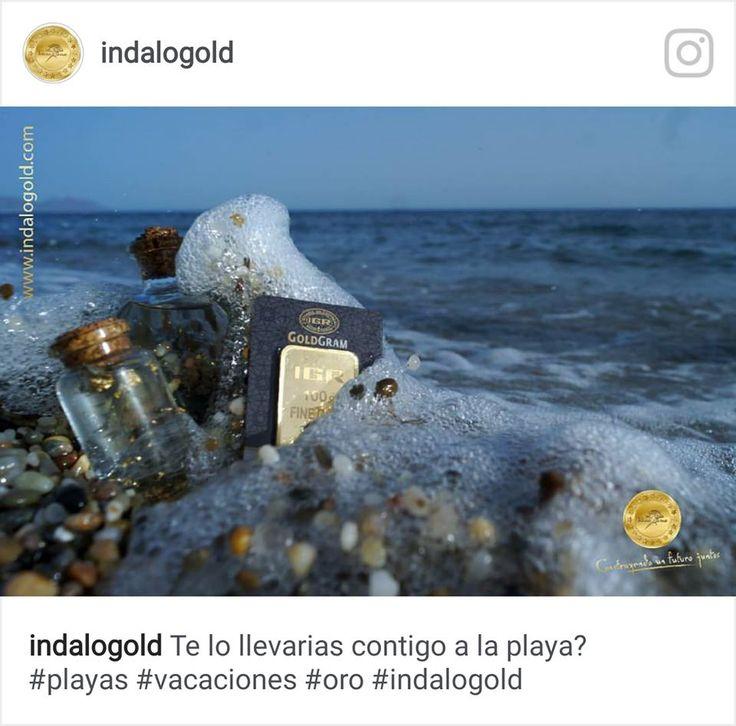 IndaloGold