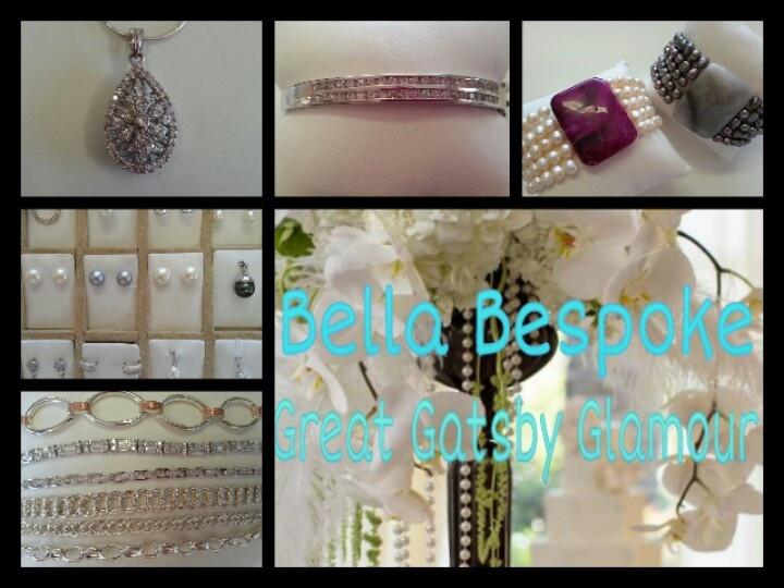 Bella Bespoke Great Gatsby Glamour