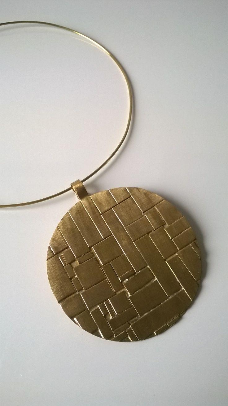 Design by Dubravko Jagarinec,goldsmith