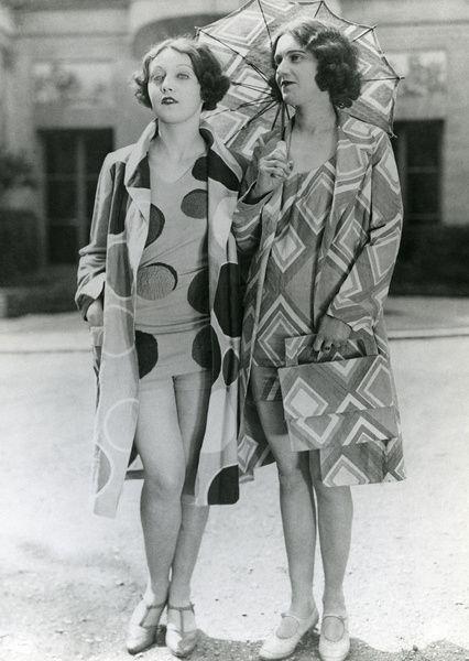1920s Swimsuit photo
