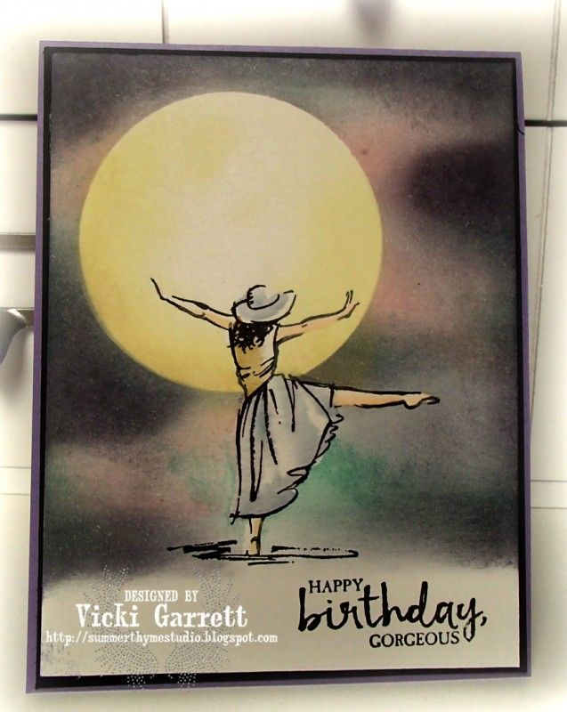 WT616 Moondance by summerthyme64 - Cards and Paper Crafts at Splitcoaststampers