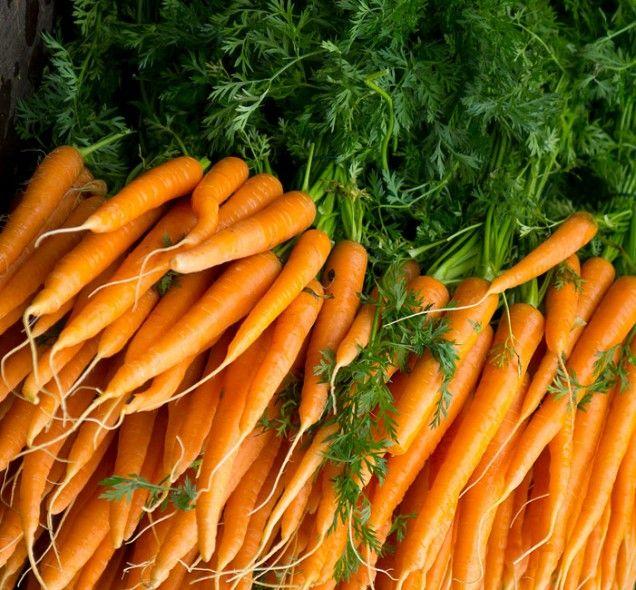 Vitamin A Funktion: wichtig für die Funktionsweise der Augen und das Zellwachstum; stärkt Haut und Schleimhäute  Mangelsymptome: Nachtblindheit; Störungen der Spermienentwicklung; Hydrozephalus (Wasserkopf) bei Neugeborenen  Enthalten in: Leber und Lebertran; Vorläufer von Vitamin A finden sich in gelben und orangefarbenen Gemüsesorten und Früchten, in Grünkohl und Spinat