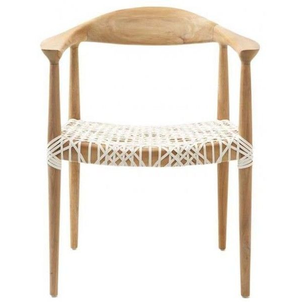 Bandelier Arm Chair design by Safavieh (38,825 PHP) ❤ liked on Polyvore featuring home, furniture, chairs, accent chairs, safavieh armchair, safavieh, safavieh chairs, safavieh furniture and safavieh accent chairs