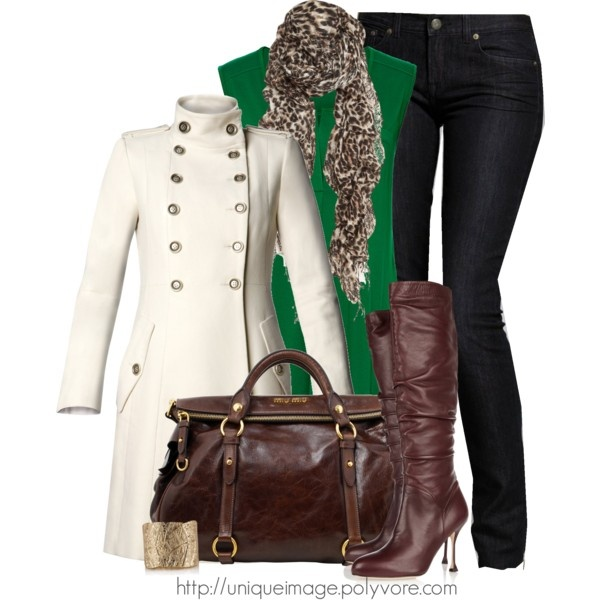 Outfit: Fashion, Clothing, Fall, Military Style, Winter Outfits, Styles, Kelly Green, Style Coats, Boots