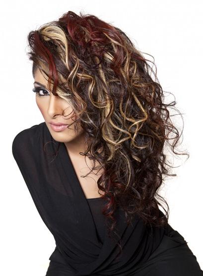 professional italian hair