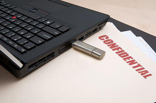 Hızlı ve Güvenli Yeni USB Bellek