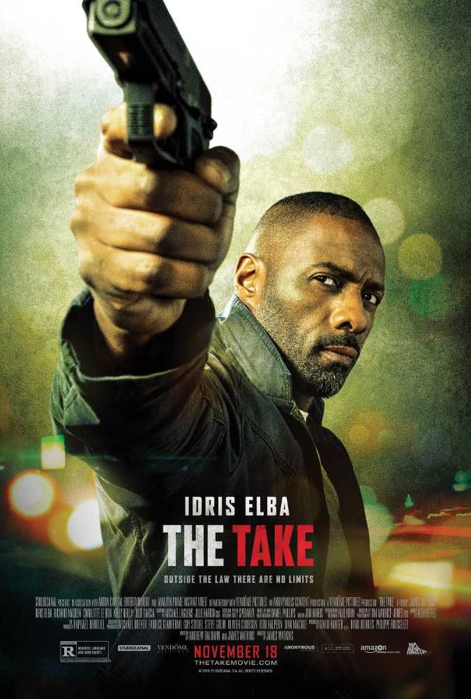 The Take (2016) - IMDb