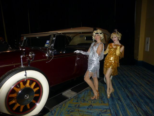 94 best images about Gatsby-themed Entertainment on ...