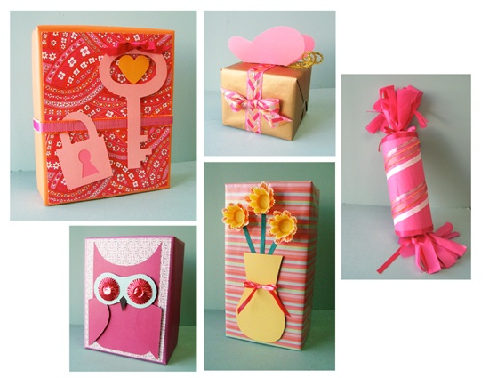 Pretty packages.: Creative Gifts, Gift Boxes, Gifts Baskets, Gifts Ideas, Gifts Regalo, Gifts Wraps, Gifts Packaging, Gifts Boxes