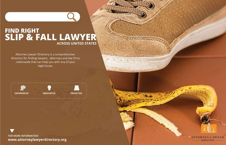 Reliable & Clear Pathway to Find Slip and Fall lawyers across United States. Attorney Lawyer Directory is a lawyer search engine helps you find most experienced and competent lawyer near you for your any legal issues. http://attorneylawyerdirectory.org/…/slip-and-fall-accident… #triallawyer #trialattorney #law #lawyermarketing #slipfalllawyer #slipfall