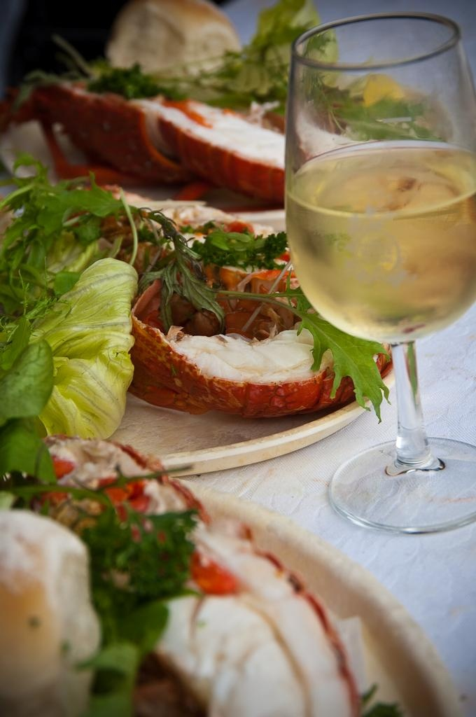 The Marlborough Wine and Food Festival - The Marlborough region produces some of the world's best wines – and these are celebrated at New Zealand's original and most successful wine festival. #newzealand