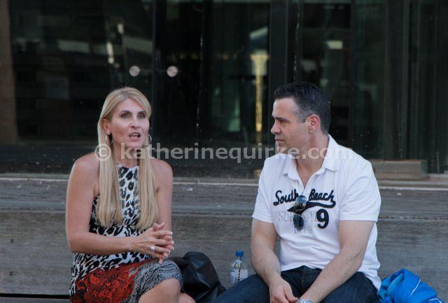 Sydney City Street and Suburban Photos - Katherine Quirke Photography